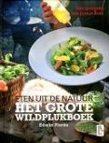 Bekijk details van Het grote wildplukboek