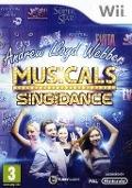 Bekijk details van Andrew Lloyd Webber musicals sing and dance