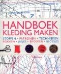 Bekijk details van Handboek kleding maken