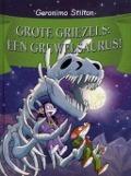 Bekijk details van Grote griezels: een gruwelsaurus!