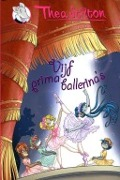 Bekijk details van Vijf prima ballerina's