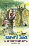 Bekijk details van Jasper & Julia en de verdwenen cavia
