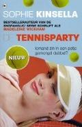 Bekijk details van De tennisparty