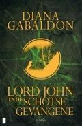 Bekijk details van Lord John en de Schotse gevangene
