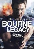 Bekijk details van The Bourne legacy