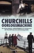 Bekijk details van Churchills oorlogsmachine