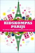 Bekijk details van KidsKompas Parijs