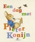 Bekijk details van Een dag met Pieter Konijn