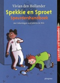 Bekijk details van Spekkie en Sproet speurdershandboek
