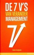 Bekijk details van De 7 V' s van verandermanagement