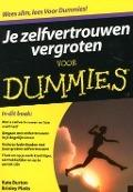 Bekijk details van Je zelfvertrouwen vergroten voor dummies