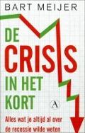Bekijk details van De crisis in het kort
