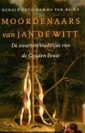 Bekijk details van Moordenaars van Jan de Witt