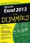 Bekijk details van Microsoft Excel 2013 voor Dummies