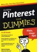 Bekijk details van De kleine Pinterest voor dummies