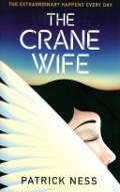 Bekijk details van The crane wife