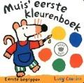 Bekijk details van Muis' eerste kleurenboek