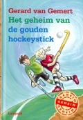 Bekijk details van Het geheim van de gouden hockeystick