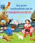 Bekijk details van Het grote voorleesboek van de kinderboerderij