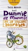 Bekijk details van Tosca Menten leest Dummie de mummie en de gouden scarabee