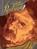 Bekijk details van Typex' Rembrandt