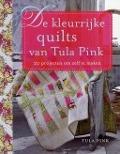 Bekijk details van De kleurrijke quilts van Tula Pink