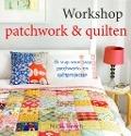 Bekijk details van Workshop patchwork & quilten