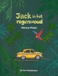Bekijk details van Jack in het regenwoud