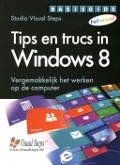 Bekijk details van Basisgids tips en trucs in Windows 8