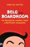 Bekijk details van Belg in de boardroom