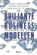 Bekijk details van Briljante businessmodellen