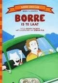 Bekijk details van Borre is te laat