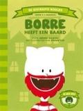 Bekijk details van Borre heeft een baard