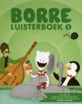 Bekijk details van Borre luisterboek; 1