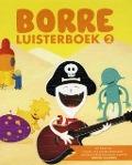 Bekijk details van Borre luisterboek; 2