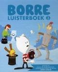 Bekijk details van Borre luisterboek; 3