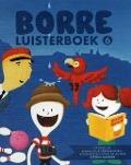 Bekijk details van Borre luisterboek; 6