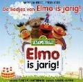Bekijk details van De liedjes van Elmo is jarig!