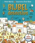 Bekijk details van Bijbel detective