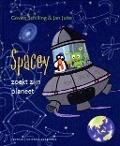 Bekijk details van Spacey zoekt zijn planeet
