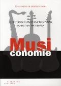 Bekijk details van Musiconomie