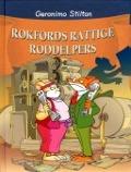 Bekijk details van Rokfords rattige roddelpers