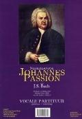 Bekijk details van Nederlandse Johannes Passion