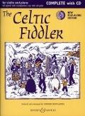 Bekijk details van The Celtic fiddler; Violin