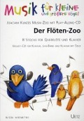 Bekijk details van Musik für kleine und größere Vögel