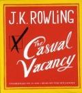 Bekijk details van The casual vacancy