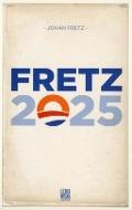 Bekijk details van Fretz 2025