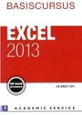 Bekijk details van Basiscursus Excel 2013