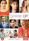 Bekijk details van Gossip girl; Seizoen 5