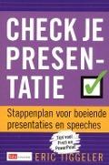 Bekijk details van Check je presentatie